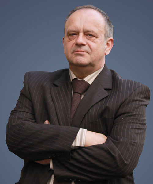 Jan Kałuża
