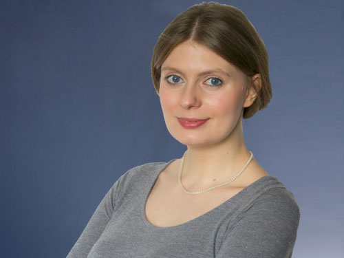 Joanna Grabarczyk