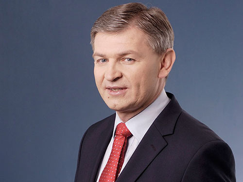 Krzysztof Sarnecki