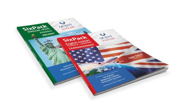 Kurs Angielskiego Online. Questfe. Kurs angielskiego online. Wypróbuj autorską metodę SixPack i zacznij biegle posługiwać się językiem angielskim.