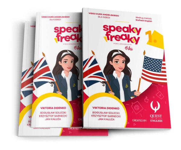 speaky 3 pack 600x498 - Speaky Freaky